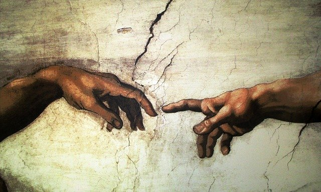 sistine touch